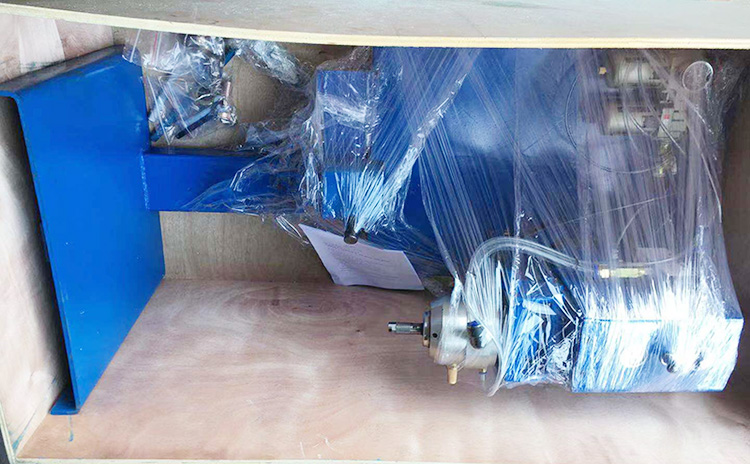 BTON500 半自动球齿修磨机